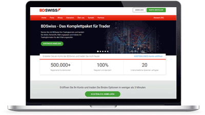 Bdswiss Bitcoin